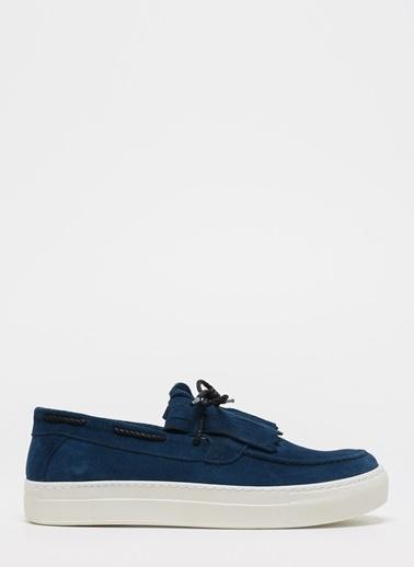 D by Divarese Sneakers Mavi